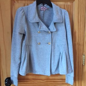 Juicy Couture Jacket - Size Small